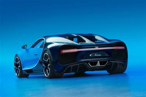 The throw that in the $3.2 million price of the bugatti chiron and you're looking at a total price tag that starts at $3,305,445. Bugatti Chiron: Price, Specs and Photos