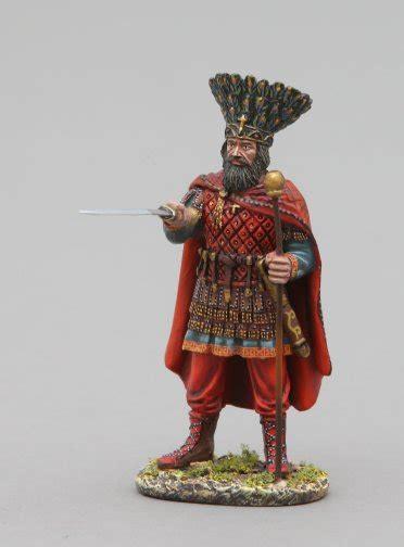 heraclius byzantine emperor