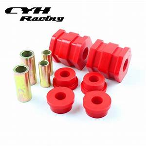 Polyurethane Front Lower Control Arm Bushing Kits For