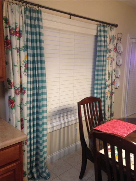 Pioneer Woman Curtains Country Garden   Curtain