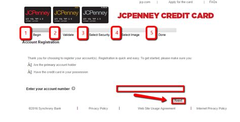 Jcpenney phone number credit card. JCPenney Credit Card Login | Make a Payment - CreditSpot
