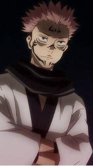 Sukuna | Anime-Planet