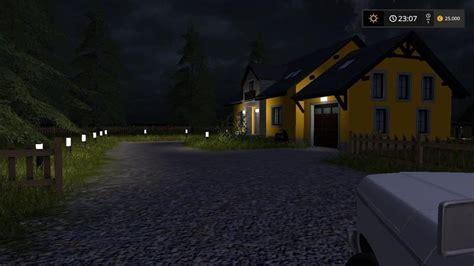 saxony  ls extended final mod  farming simulator