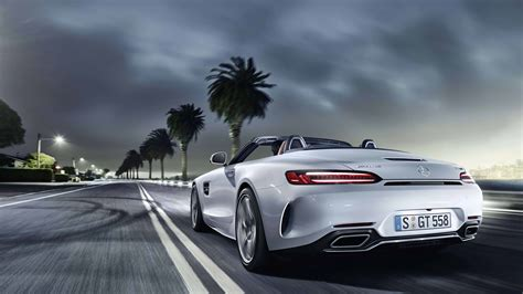 Mercedes Amg Gt C Roadster Uhd 8k Wallpaper