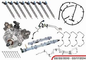 67 Powerstroke Fuel System Diagram