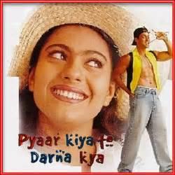 deewana main chala pyar kiya  darna kya