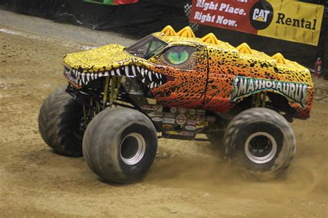 monster truck shows 2013 youngstown ohio toughest monster truck tour february