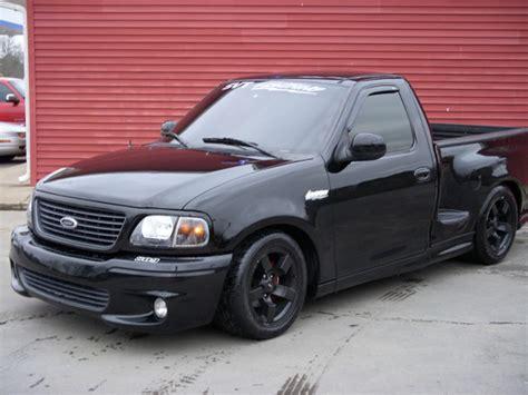 2002 Ford Lightning SVT $11,500   100266419   Custom Full