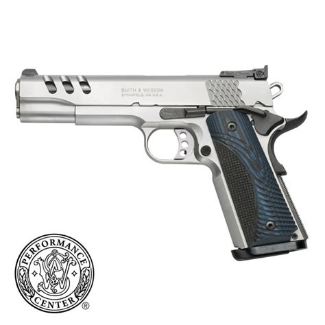 Smith & Wesson 1911 Pc Custom  Armurerie Douillet