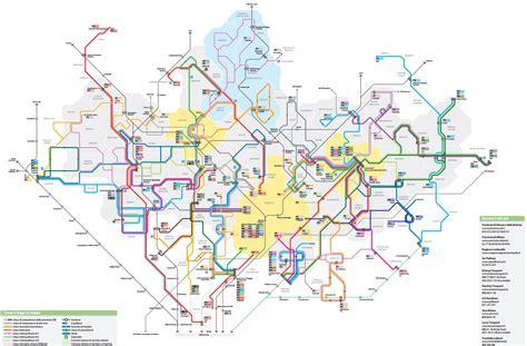 linee urbane pavia monza trasporti per l area metropolitana nord e
