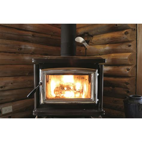 heat powered wood stove fan ecofan airmax heat powered wood stove fan 216268
