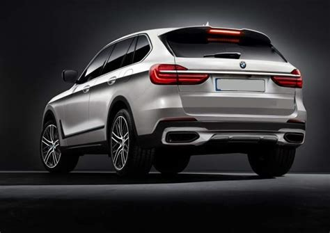 2019 Bmw X6 Redesign And Price  Us Suv Reviews