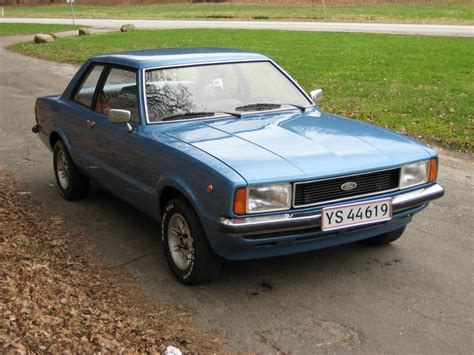 Ford Taunus technical details, history, photos on Better ...