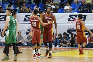Prince Eze lifts Perpetual past CSB but Blazers put game ...