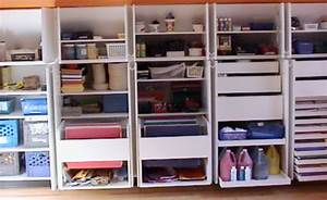 mobilier rangement multiple 3939bricolage jouets With meuble de rangement bricolage