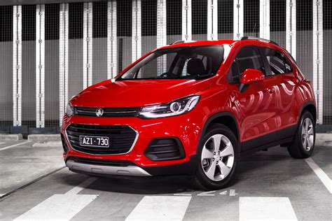 ***2016 holden trax ltz turbo*** automatic, 1.4ltr petrol turbo, leathers, reverse camera, car play, steering controls, full service history, alloys, clean in and out! Auto Review: 2019 Holden Trax LS
