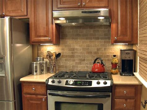 backsplash tile ideas for kitchens 3 ideas to create kitchen tile backsplash modern