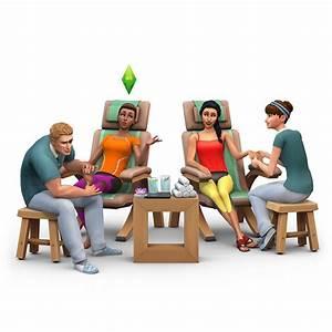 The Sims 4 GameSpot