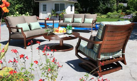 awesome style patio furniture design outdoor
