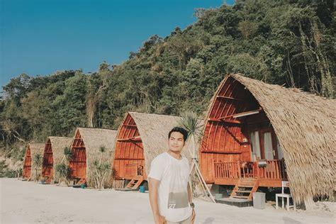 pulau tegal mas destinasi instagramable terbaru
