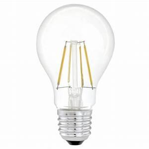 Umrechnung Led Glühbirne : eglo e27 4w led filament 350 lumen equiv 31w lamp11491 ~ A.2002-acura-tl-radio.info Haus und Dekorationen