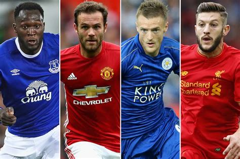 The 50 best players in the Premier League, 30-21 ...