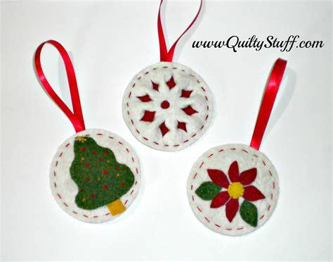 how to make christmas ornaments holiday ornaments to make homesfeed