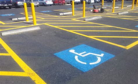 3 Simple Steps To Handicap Parking In Arizona