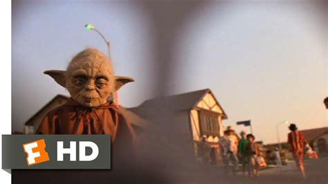 The Extra-terrestrial (6/10) Movie Clip