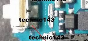 Nokia Lumia 520 Power Button Switch Key Problem Jumper