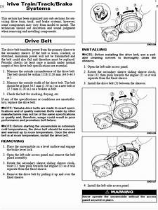 2000 To 2009 Arctic Cat Snowmobile Wiring Diagrams