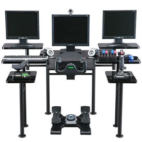 bureau de gamer bureau gamer design le coin gamer