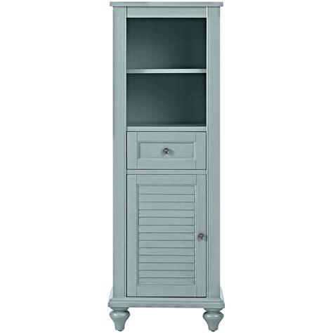 narrow depth bathroom vanity white 12 inch wide linen cabinet