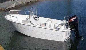 Power Stern Light 13 39 Center Console Allmand Boats Fishing Boats Cabin