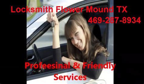 automotive commercial  residential locksmith  flower
