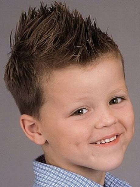 Boys Hairstyles by Boy Haircuts 2014