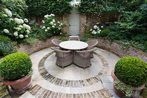 Bring More Balance To Your Garden With Symmetry