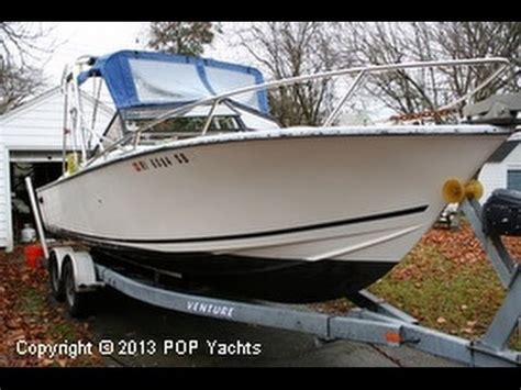 Albemarle Boats Youtube by Unavailable Used 1982 Albemarle 24 Sport Fisher In