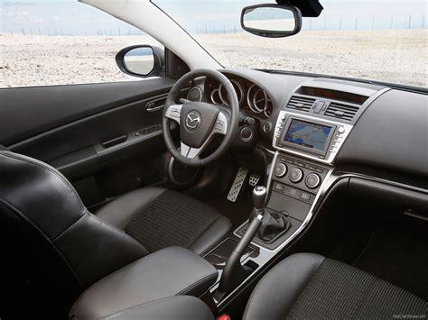 Headlight Mazda 6 Sap Wagon 2009 Picture 24 1600x1200