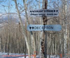 Sunlight Mountain Resort Friendly Fun And Unexpectedly