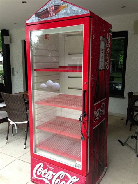 coca cola kühlschrank groß coca cola k 252 hlschrank mieten in berlin brandenburg