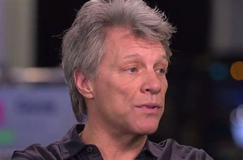 Jon Bon Jovi Sunday Today Interview Talks Richie