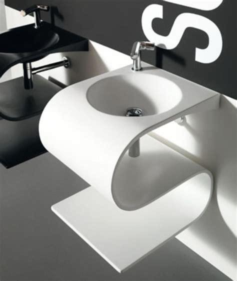 Ultramodern Sink With Contemporary Design, Senolo Io By