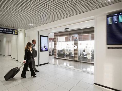bureau de change birmingham airport birm aspire lounge