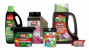 Retail Plant-prod Fertilizers For Home Gardens