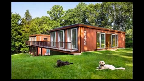 Shipping Container Home Designs, Shipping