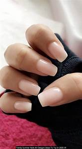 20 trendy summer nails designs ideas to try in 2020
