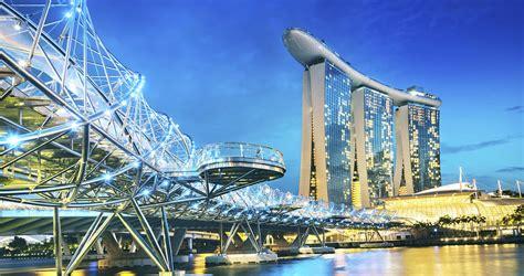 singapur entdecken bei einer st 228 dtereise mit gebeco