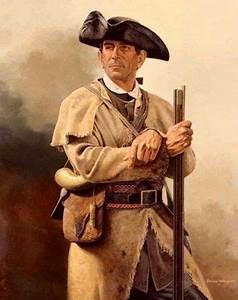 Revolutionary War Gear | ... put away his gentleman's ...
