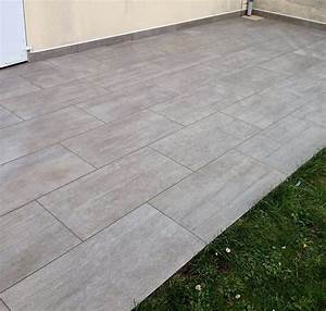 Pose Carrelage Extrieur Terrasse Senlis Beauvais Chantilly